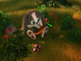 Schnuffel Bunny - Snuggle Song