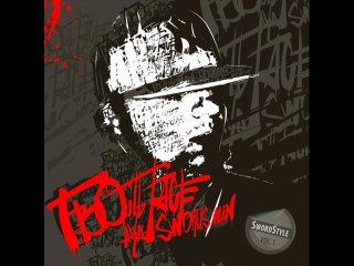 Гвостьface a.k.a. Swords man(Zu Fam) - SwordStyle vol.1(08.09.10/ZZMUSIC,скачать альбом /заказать CD)