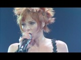 Mylene Farmer - Déshabillez-moi (live in Bercy. Песня 89 года.