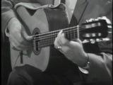 Laurindo Almeida with The Modern Jazz Quartet.A.C. Jobim. One Note Samba.flv