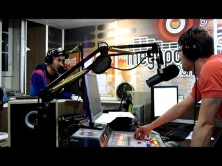 Saint Rider @ Blazin 19.05.2010 Megapolis FM
