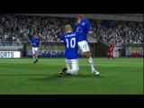 Баги в FIFA 11
