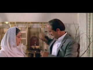 В пылающем огне (Agnee)-Митхун Чакраборти,Чанки Пандей, Мандакини,Амрита Сингх