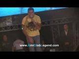 Amr Diab Marina Concert 2009 (Live) Wayah