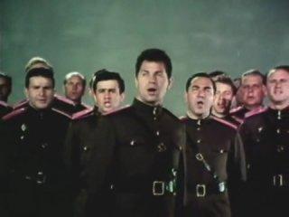 Эй, ухнем - Леонид харитонов и ансамбль песни и пляски красной армии