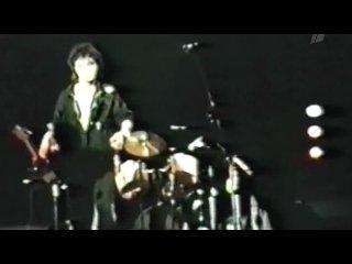 Виктор Цой. Группа крови. (Первый канал 15.08.2010)документальный фильм о группе кино