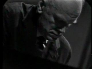 Richter plays Ravel - Alborada del gracioso