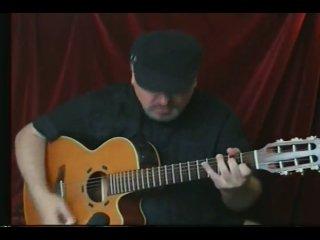 Игорь Пресняков. SOAD - Chop Suey (acoustic cover)