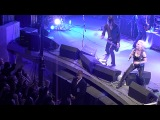 DORO - концерт в клубе(Москва)2012