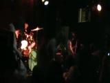 Unholy Grave - live @ Satyricon (Portland, Oregon), 2009-06-13