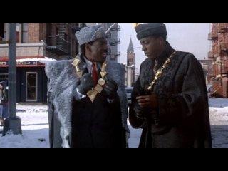 Поездка в Америку, отрывок из фильма