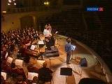 Сергей Безруков - С.Есенин. Исповедь Хулигана (Концерт в зале Чайковского 2010)