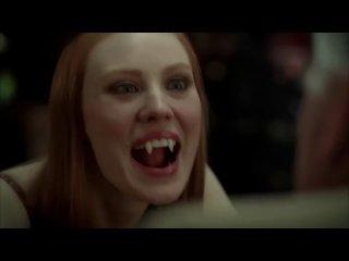 Капля настоящей крови / A Drop of True Blood, s01e02