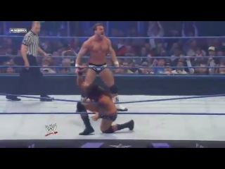 [#we] chris masters vs tyler reks (superstars 24.02.2011 )