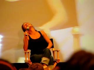Rachel Luttrell Sings Part of