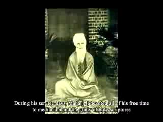 Baba Sawan Singh Maharaj Ji - part 1