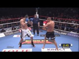 Gokhan Saki vs. Daniel Ghiţă