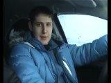 Top Gear по Егорьевски (Мицубиси лансер 10)