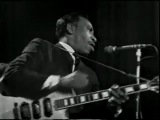 T-Bone Walker w Jazz At The Philharmonic - Live in UK 1966