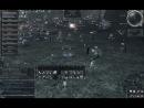Cadmus AQ fight Roa vs Chaos
