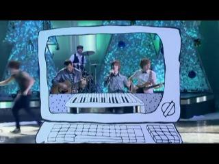 Вася Обломов - Еду в Магадан. Лучшая песня 2010-го года.