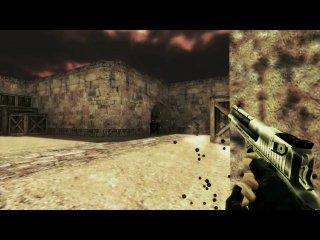 CS 1.6 HD Nice Movie