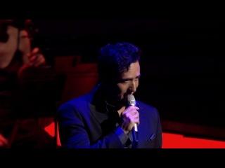 Il Divo - Regresa a Mi (Unbreak My Heart) (live)