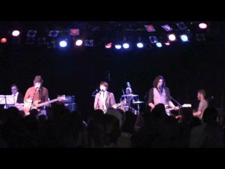 Drake Bell - Do What You Want (Live at the Roxy)