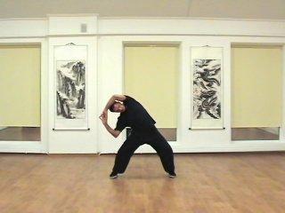 Цигун упражнения для позвоночника [uroki-online.com]
