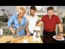Ешь и худей на ТНТ с посудой iCook от Amway Выпуск №4 Сергей Лазарев