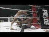 Mauricio Shogun Rua (Muay Thai fighter in MMA)