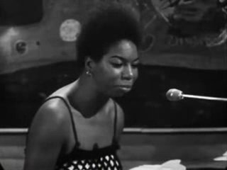 Jazz Icons Nina Simone Live - HOLLAND 1965, ENGLAND 1968