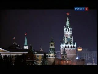 Новогоднее поздравление президента России Дмитрия Анатольевича Медведева с 2011 годом!!!