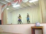 Наш кукольный XD танец)))