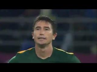 Кубок Азии 2011 / Финал / Австралия-Япония / Краткий обзор