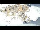 Экскурсия на вершину SASS PORDOI 2950м без лыж.