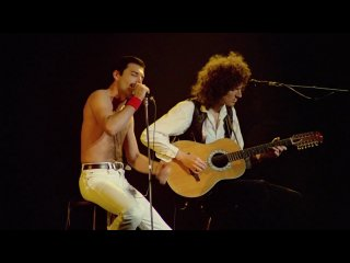 Freddie mercury - love of my life