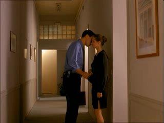 Тайные страсти (Choses secrètes). 2002 г.