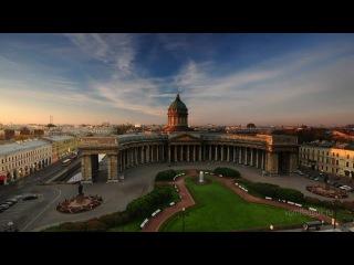 Санкт-Петербург/ Ванесса Мэй - Джузеппе Верди (Тоска)