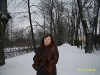 Елена Абрамович, Сумы
