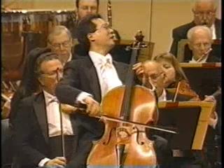 Yo-Yo Ma - Daniel Barenboim (CSO) - Elgar Cello Concerto_ 4th mvmt