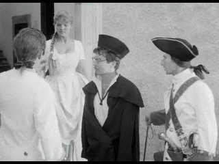 Капитан Тенкеш 5 серия 1963
