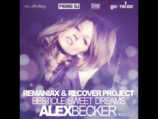Remaniax & ReCover Project - Bestiole Sweet Dreams (Alex Becker reboot)