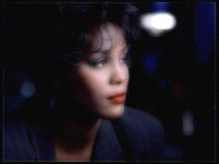 Whitney Houston - I Will Always Love You (Грустный Клип к фильму Телохранитель)