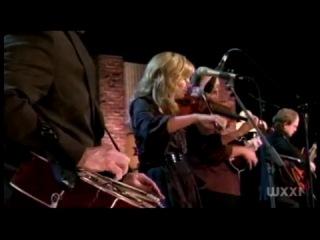 Alison Krauss Union Station - Restless Gravity (2009)