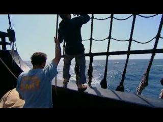 © National Geographic / BBC: Великие географические открытия / Voyages of Discovery : Circumnavigation (2006)
