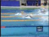 Pieter Van den Hoogenband VS. Ian Thorpe (sydney 2000)200 M