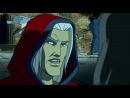 Дрэгонлэнс Драконы Осенних Сумерек Dragonlance Dragons of Autumn Twilight A Dungeons and Dragons Adventure Tale HD 2008