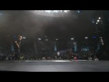 Red Bull BC One Первый круг Pluto VS Taisuke