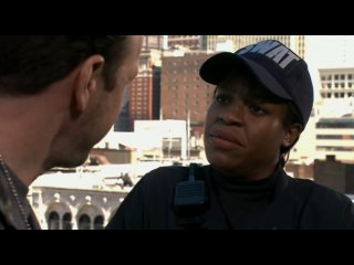 Точка убийства / Kill Point (2007). 3 серия. No Meringue